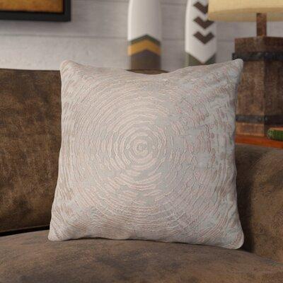 Kasturi Pillow Cover Color: Plum