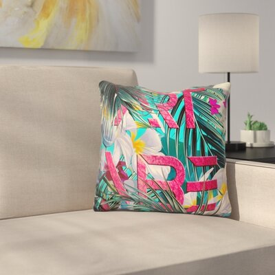 Artvibe Throw Pillow