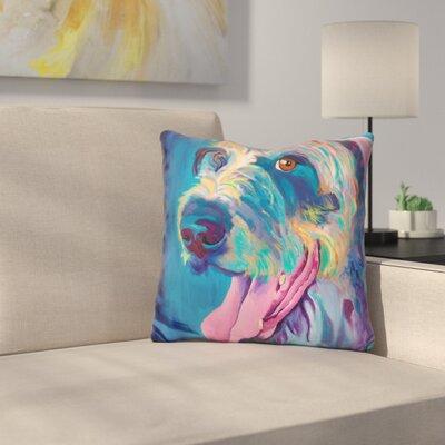 Lizzy Throw Pillow