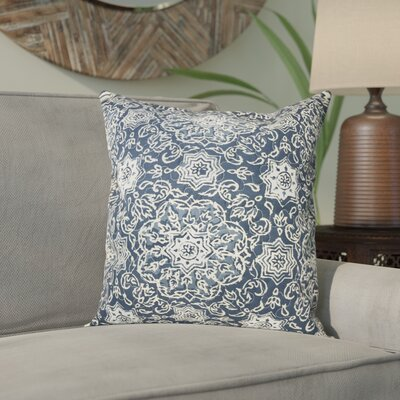 Cathcart Elegant Square Accent Pillow Cover