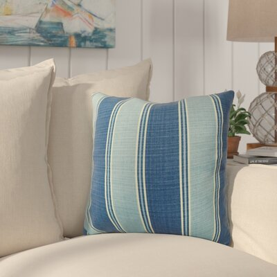 Cocoa Sky Indoor/Outdoor Throw Pillow