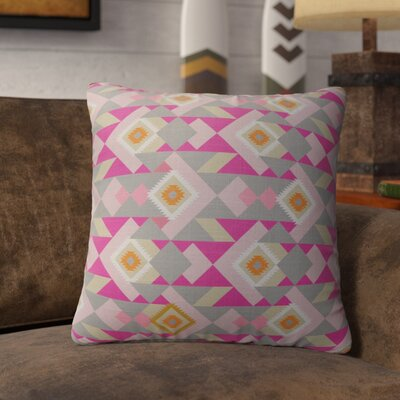 Levenson Throw Pillow Size: 16 x 16