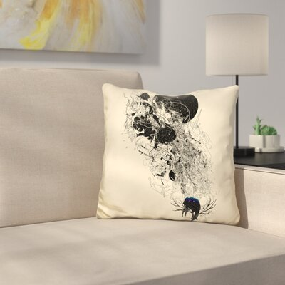 Saferwaters Throw Pillow