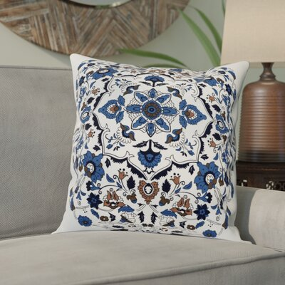 Buckman 100% Cotton Pillow Cover