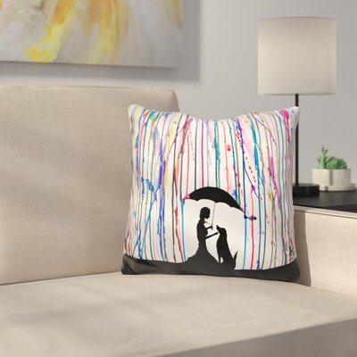 Sempre Throw Pillow