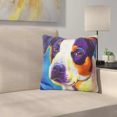 Lady Baillee Throw Pillow