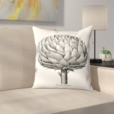 Besler 9 Throw Pillow Size: 20 x 20
