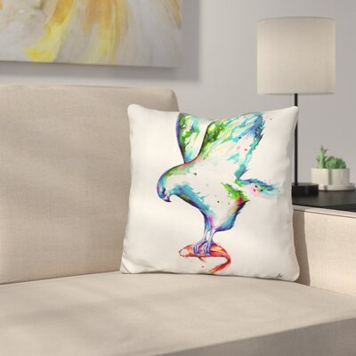 Midas Throw Pillow
