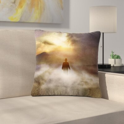 Viviana Gonzalez Day Dream People Outdoor Throw Pillow Size: 16 H x 16 W x 5 D