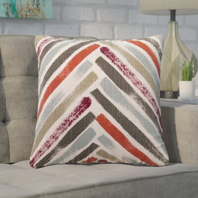 Isla 100% Cotton Throw Pillow
