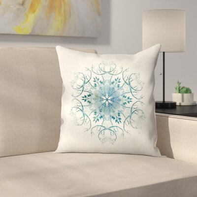 Drift 4 Throw Pillow Size: 16 x 16