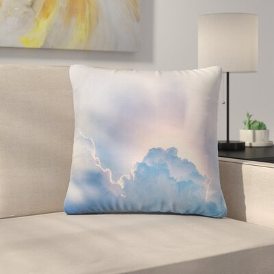 Sun Pillow Cover Size: 18 x 18