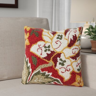 Heidelberg Throw Pillow