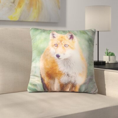 Squire Throw Pillow