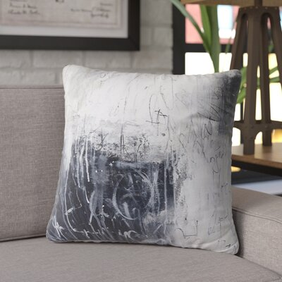 Greta Set One Indoor/Outdoor Throw Pillow Size: 18 H x 18 W x 8 D