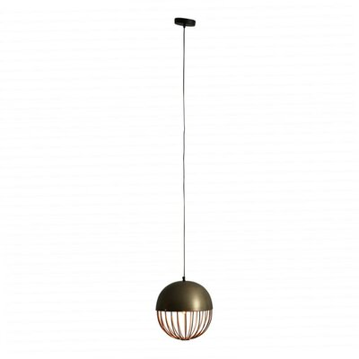 Hoople 1-Light Globe Pendant