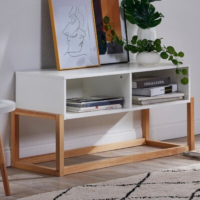 Creativo Stylish 40 TV Stand