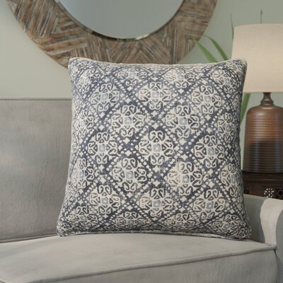 Canchola Throw Pillow Type: Pillow Cover, Fill Material: No Fill