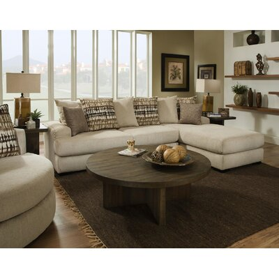 Giusti Sectional Upholstery: Orbit Sisal
