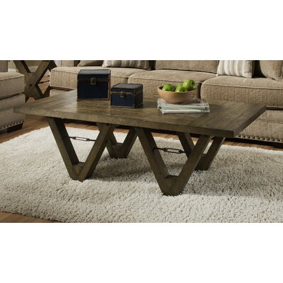 Mayne Coffee Table Color: Distressed Oak