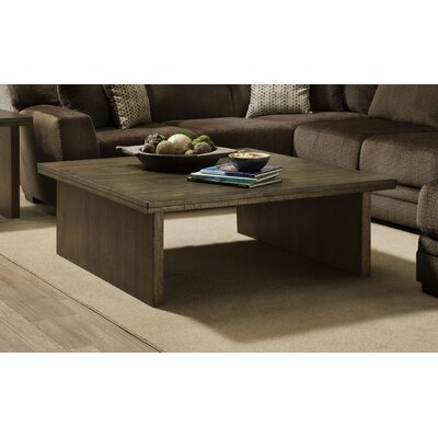 Coderre Coffee Table Color: Distressed Oak