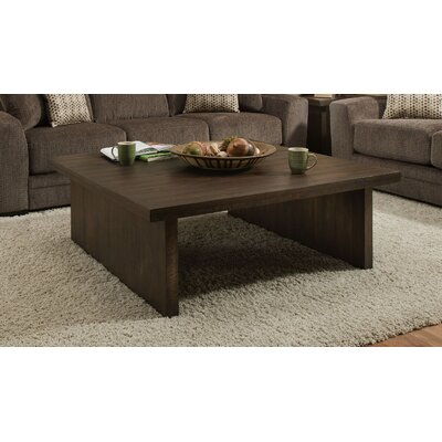Coderre Coffee Table Color: Distressed Walnut