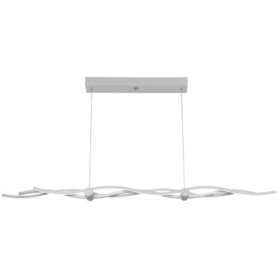 Paxton 1-Light Kitchen Island Pendant