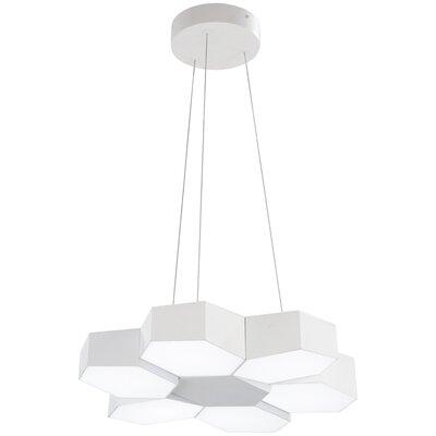 Peake 6-Light Cluster Pendant