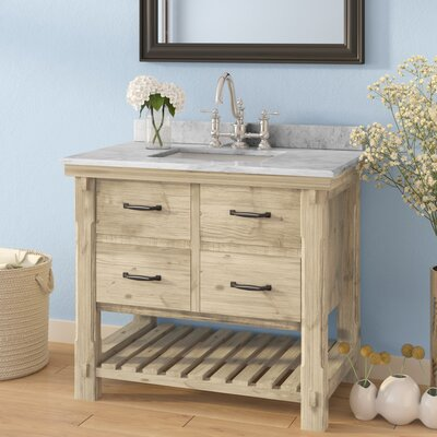 Boucher 36 Single Bathroom Vanity