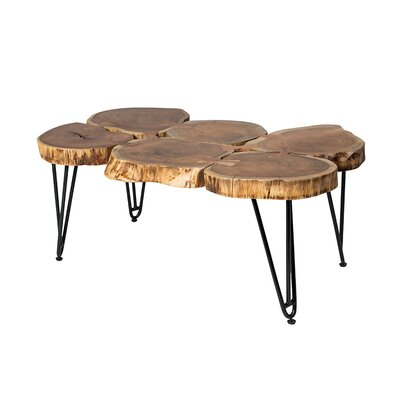 Logsdon Coffee Table
