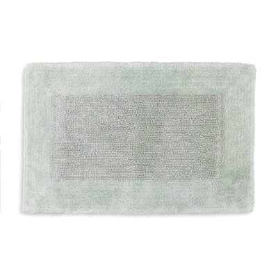 Lankford Extra Plush Bath Rug Size: 21 W x 34 L, Color: Misty Sage