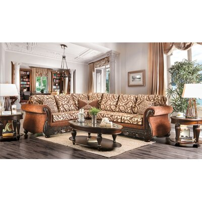 Rivers Traditional Corner Sectional