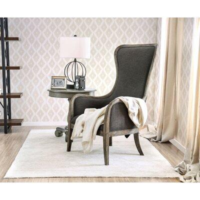 Aliff Rustic Armchair