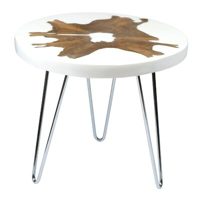 Lugo End Table