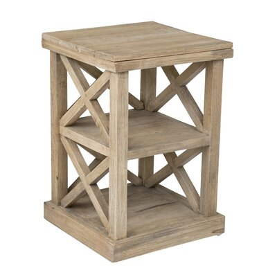 Haralson End Table