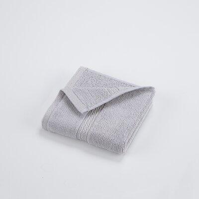 Suites Washcloth Color: Glacier Gray