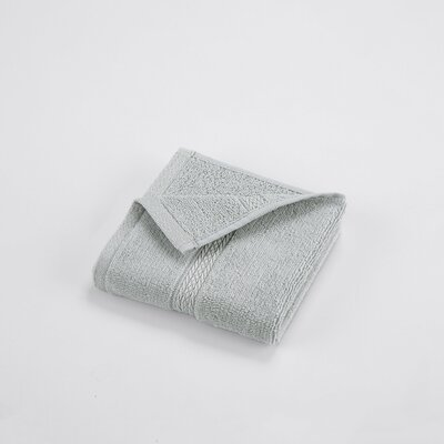 Suites Washcloth Color: Light Sage
