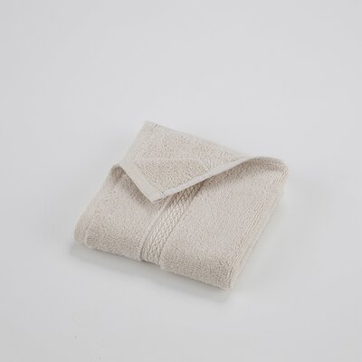 Suites Washcloth Color: Linen