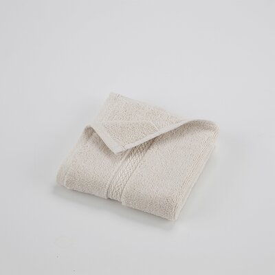Suites Washcloth Color: Ecru