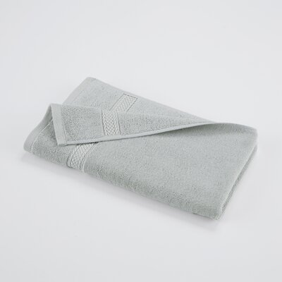 Hand Towel Color: Light Sage