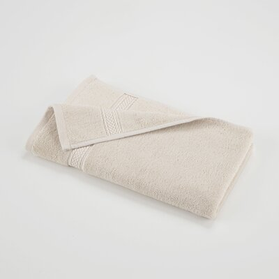 Hand Towel Color: Ecru