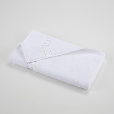 Hand Towel Color: Optical White
