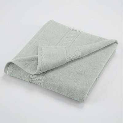Bath Towel Color: Light Sage