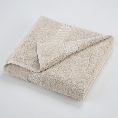 Bath Towel Color: Linen