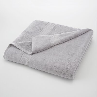 Bath Sheet Color: Glacier Gray