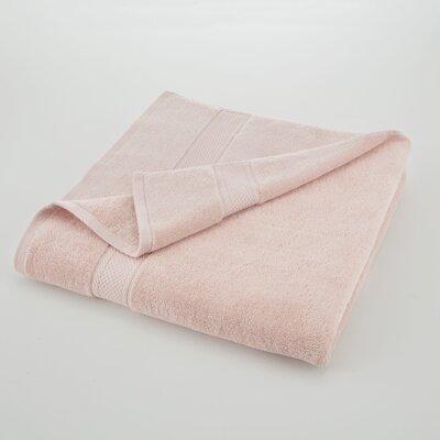 Bath Sheet Color: Pale Dogwood