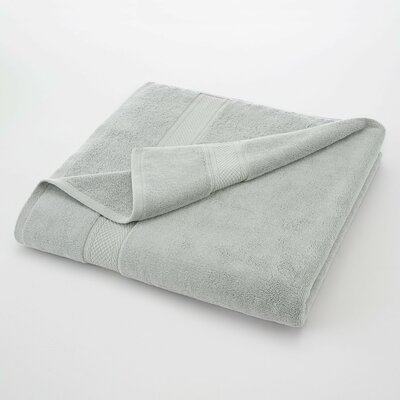 Bath Sheet Color: Light Sage