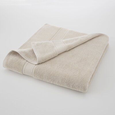 Bath Sheet Color: Linen