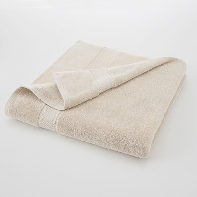 Bath Sheet Color: Ecru