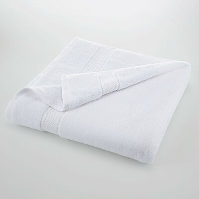 Bath Sheet Color: Optical White